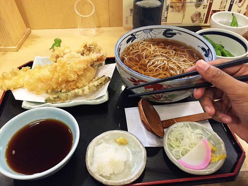 set-tempura-soba-udon-fariz-izhan