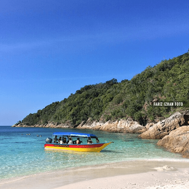 romantic-beach-perhentian
