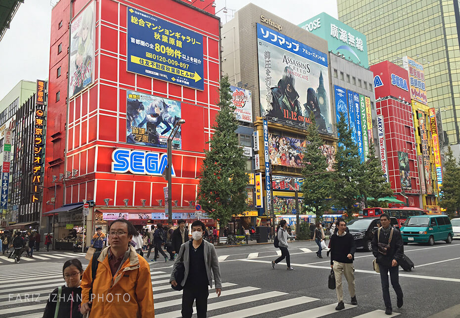 akihabara-tokyo-travel