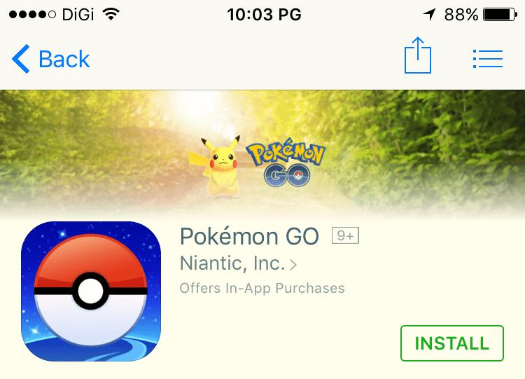 install-pokemon-go-app-store