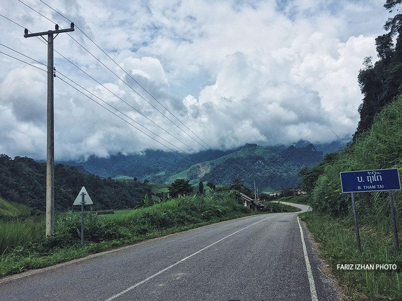 kampung-banthamtai-laos