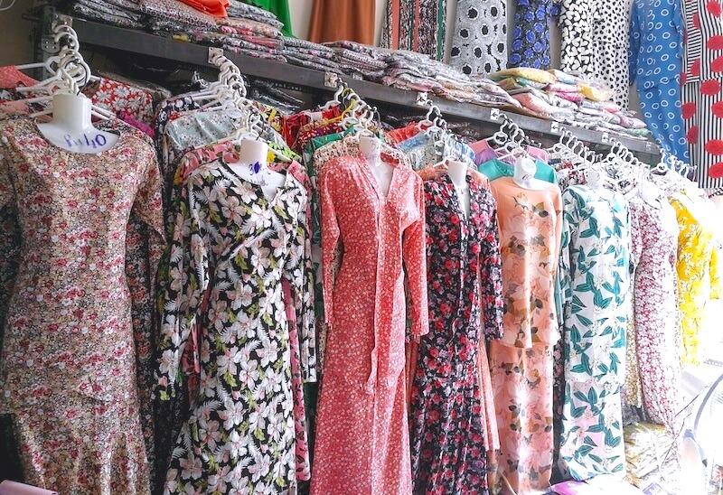 shopping baju kurung vietnam murah